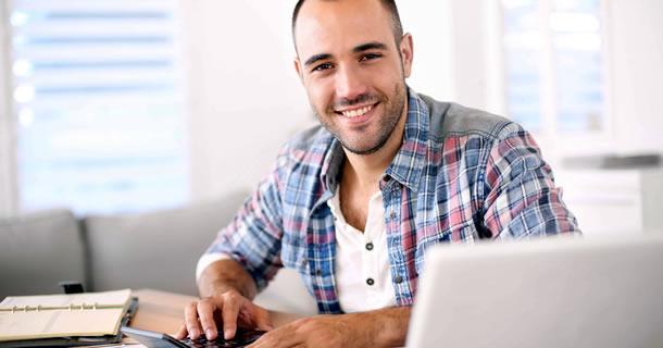 Como começar uma carreira como freelancer