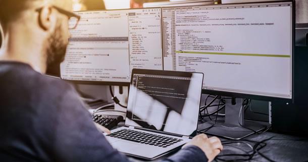 Diferença entre web designer e desenvolvedor web