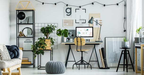 Separar o Home do Office