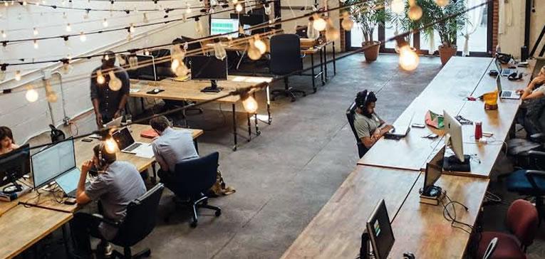 Espaços de coworking para freelancers