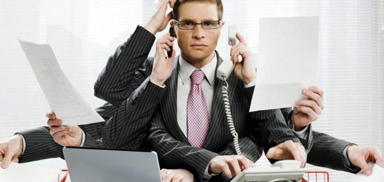 Perfis de profissionais que não se adaptam ao home office