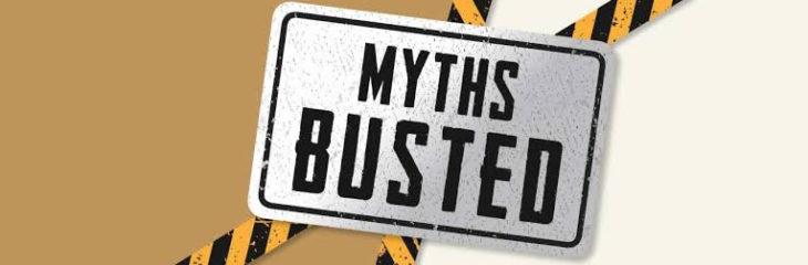 Mitos sobre o trabalho freelancer