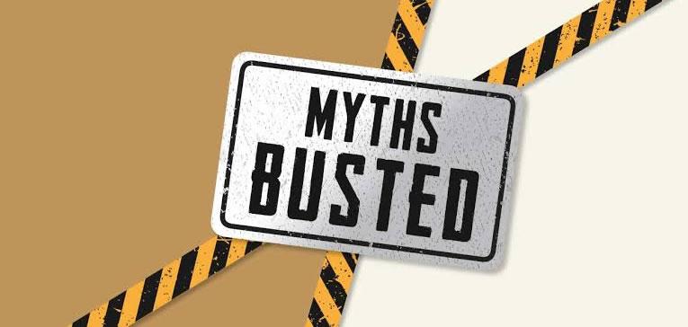Principais mitos sobre o trabalho freelancer