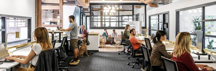 Vantagens dos espaços de coworking para freelancers