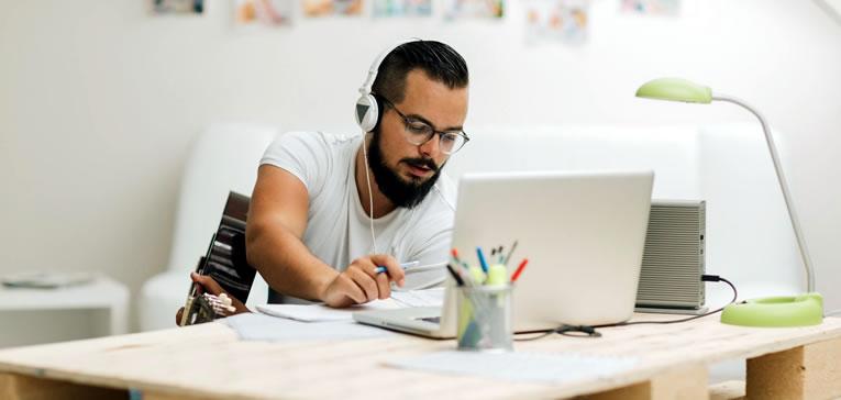 Como começar a trabalhar como freelancer