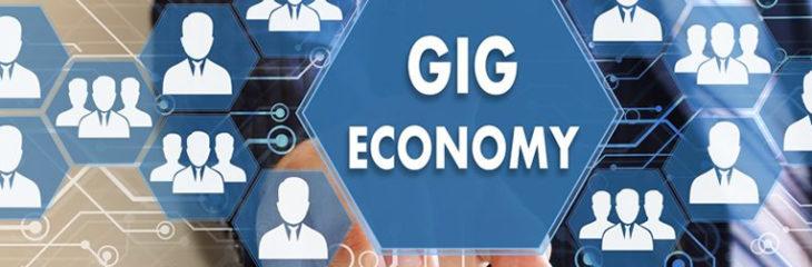 O que é Gig Economy