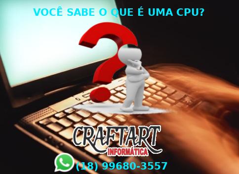 CraftArt Informáica Marketing Digital
