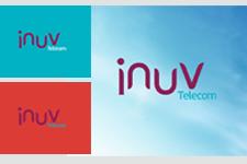 Inuv Telecom - Branding