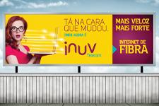 Inuv Telecom - Key visual