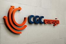 CGC Energia - Branding