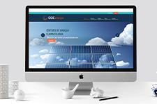 CGC Energia - Id. Visual Site