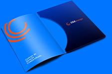 CGC Energia - Folder