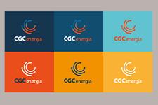 CGC Energia - Variação de marca