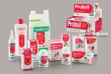 Design Embalagem - Vansil Saúde Animal