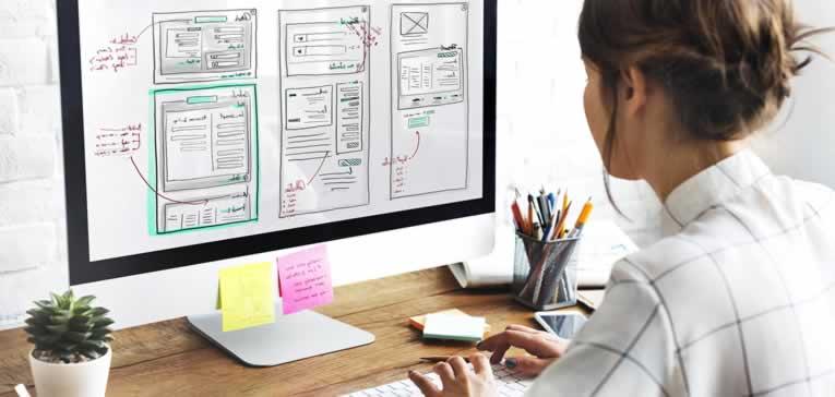 Marketing Digital e Web Design