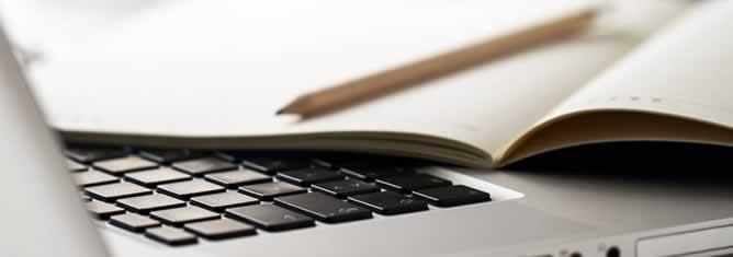 Serviço de Criação de Textos Para Blogs