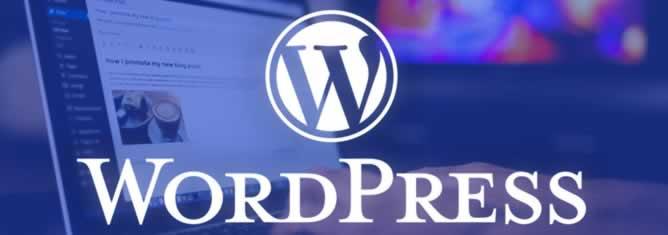 Serviço de Instalação do WordPress