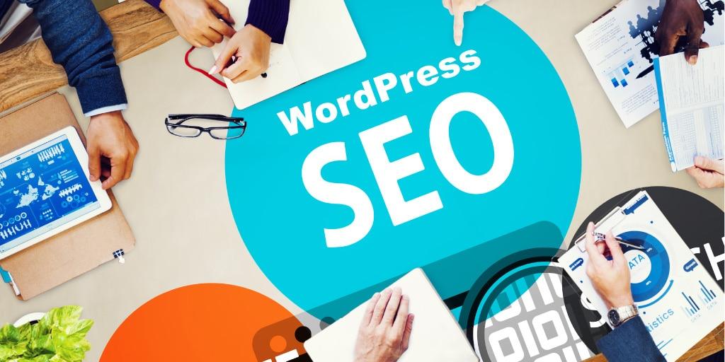Serviço de SEO Para WordPress