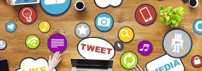 Consultoria de Marketing Para Redes Sociais