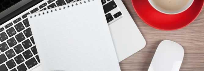 Criação de Textos para Blogs e Sites – Marketing Pessoal