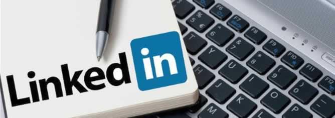 Produção de Textos para LinkedIn
