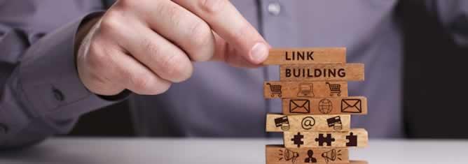 Serviço de Link Building – Criação de Backlinks