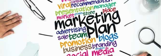 Serviço de Planejamento de Marketing Digital